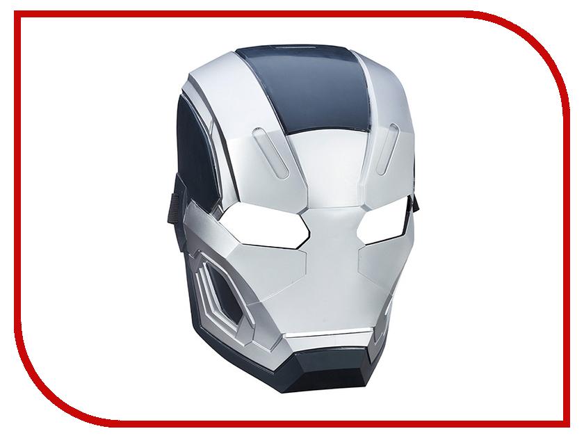 Игрушка Hasbro Маска Avengers Первый Мститель B6654