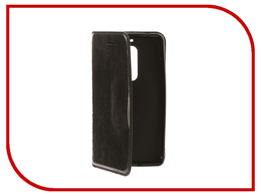 Аксессуар Чехол Nokia 5 Gurdini Premium Silicone Black nokia c5 03