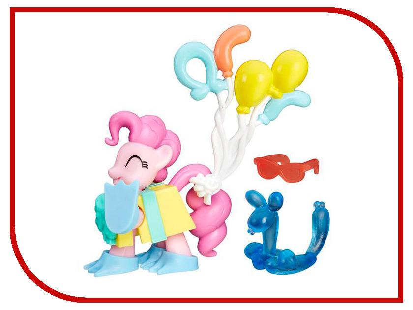 Игрушка Hasbro My Little Pony - День рождения Пинки Пай B3596