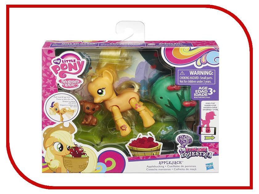Игрушка Hasbro My Little Pony - Эпплджек B5674