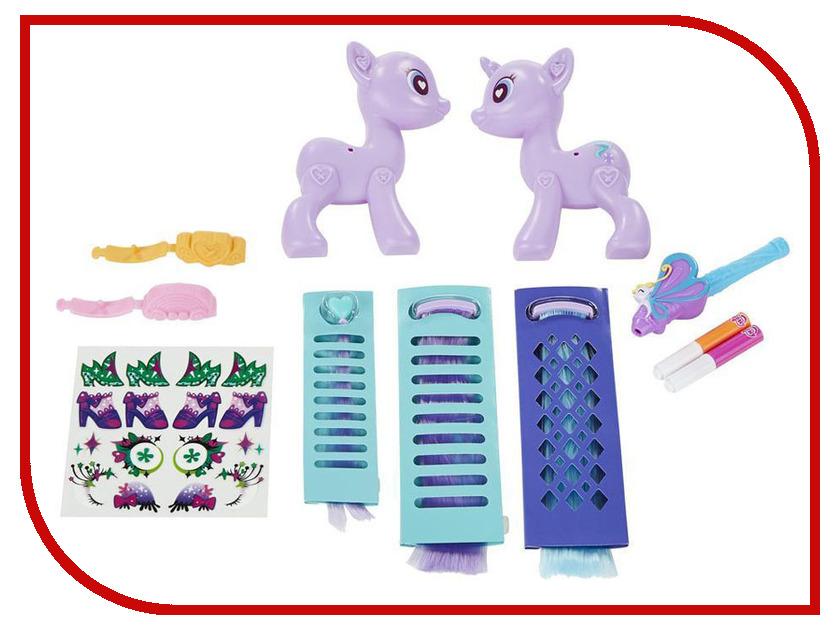 Игрушка Hasbro My Little Pony Создай свою пони B3591