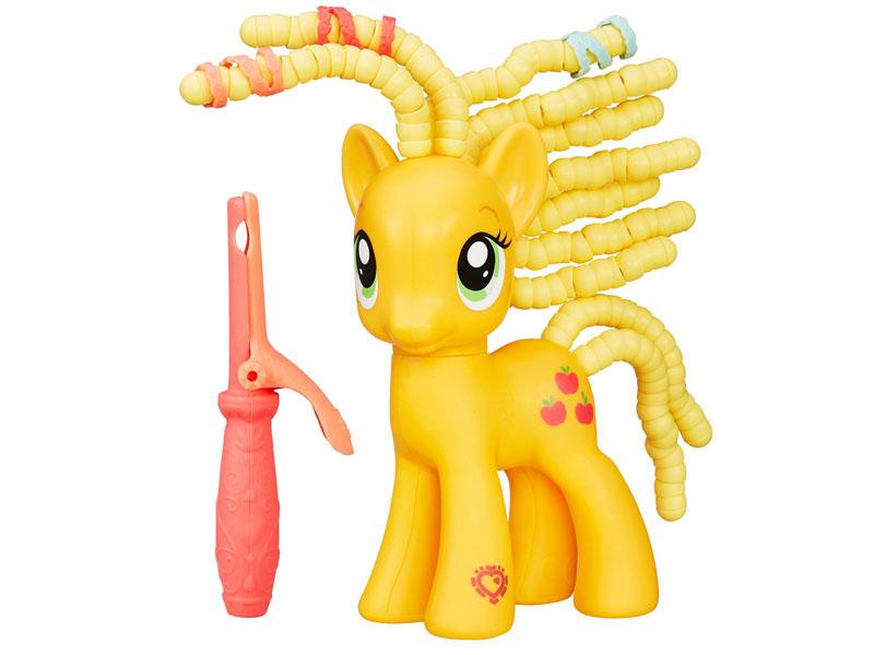 Игрушка Hasbro My Little Pony - Пони с разными прическами B3603