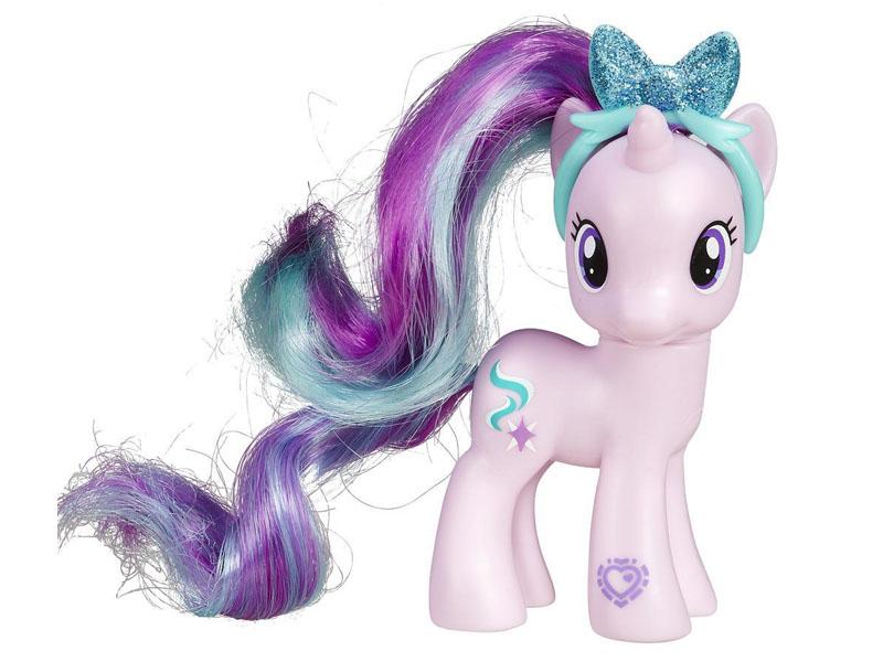 цена на Игрушка Hasbro My Little Pony Фигурка пони 2016 B3599