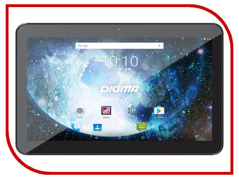Планшет Digma Plane 1713T 3G Black PT1138MG(MediaTek MT8321 1.3 GHz/1024Mb/16Gb/Wi-Fi/3G/Bluetooth/Cam/10.1/1024x600/Android) 1013462 планшет digma plane 1525 3g black ps1137mg mediatek mt8321 1 3 ghz 2048mb 16gb gps 3g wi fi bluetooth cam 10 1 1280x800 android 475602