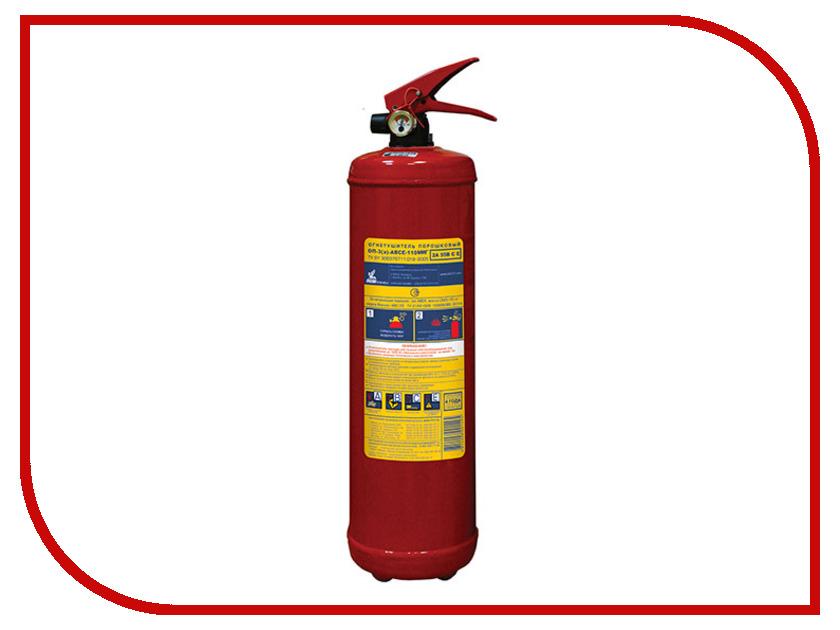 Пожтехника ОП-3 (з) АВСЕ-110 Миг с повышенной огнетушащей способностью
