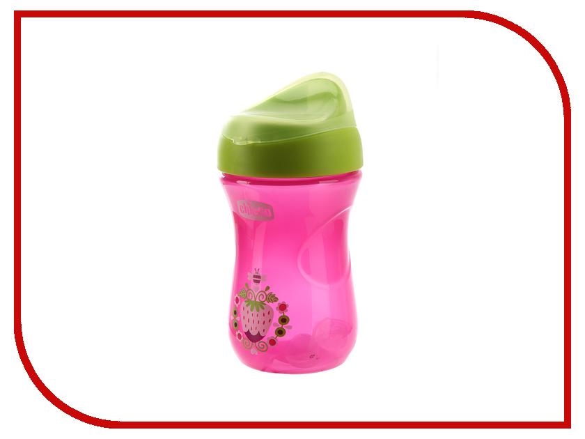 Чашка-поильник Chicco Easy Cup Girl 12м+ 00006961100050