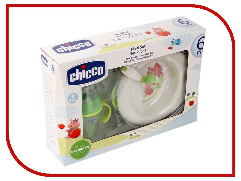 Chicco 6мес+, три предмета (06832050)