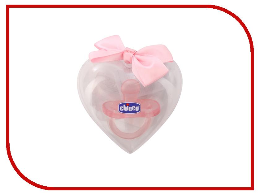 Пустышка Chicco Physio Soft Love 1шт 00073313110000