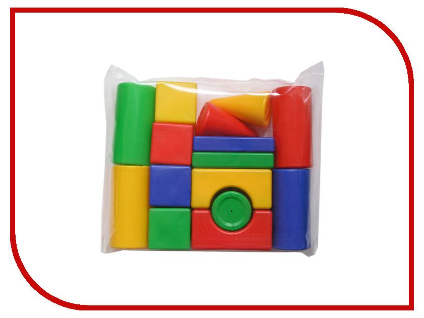 Кубики Десятое Королевство Набор фигур 15 эл. 00907 мозаика десятое королевство 02011 динозавры 390 эл 4 поля