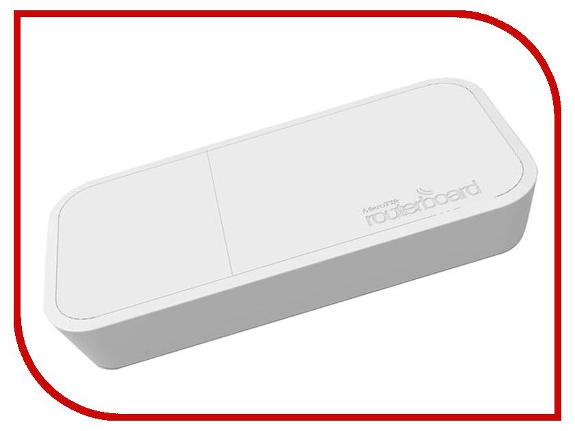 Wi-Fi роутер MikroTik wAP ac