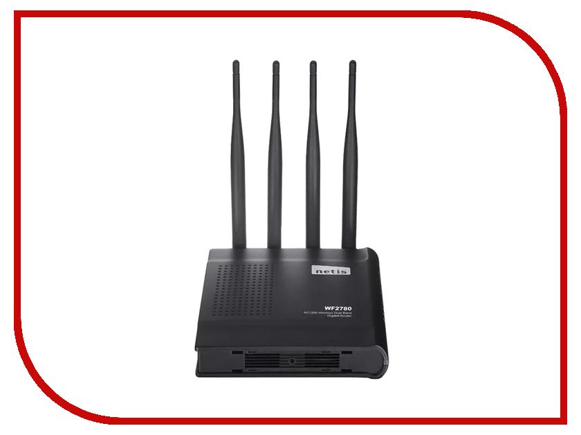 Wi-Fi Netis WF2780