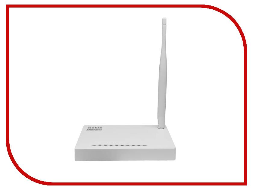 Wi-Fi роутер Netis DL4310