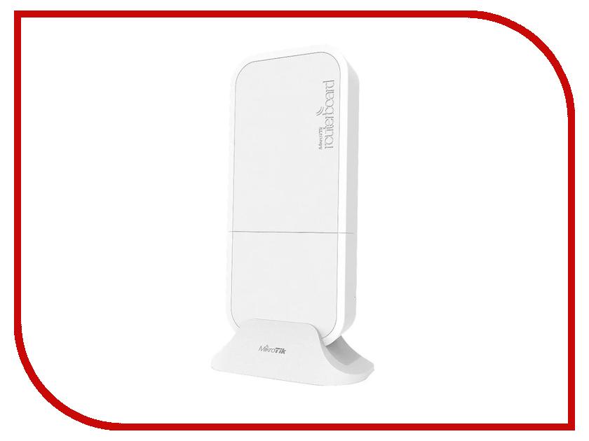 Wi-Fi роутер MikroTik wAPR2nD цена