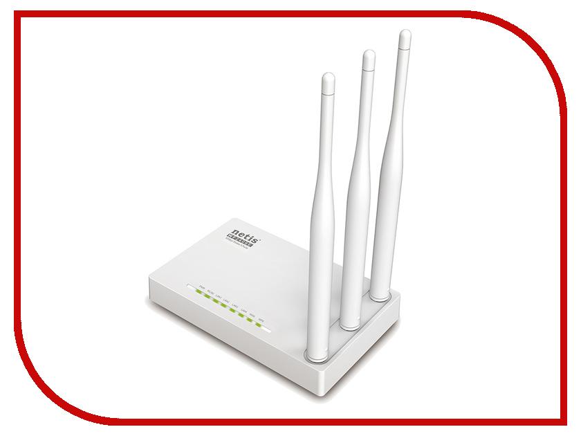 Wi-Fi роутер Netis WF2409E wi fi роутер