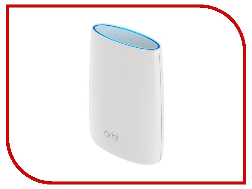 Wi-Fi роутер NETGEAR RBK50 роутер беспроводной netgear orbi srk60 100eus wi fi белый