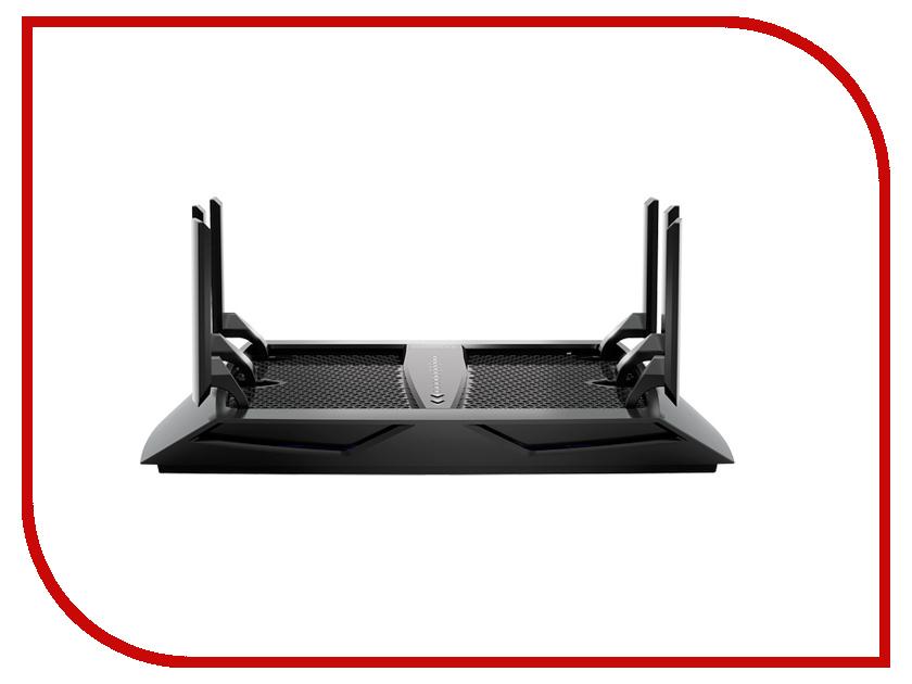 Wi-Fi роутер NETGEAR R8000