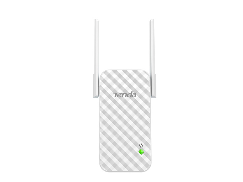 Wi-Fi усилитель Tenda A9