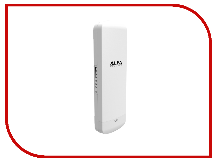 Точка доступа Alfa Network N5