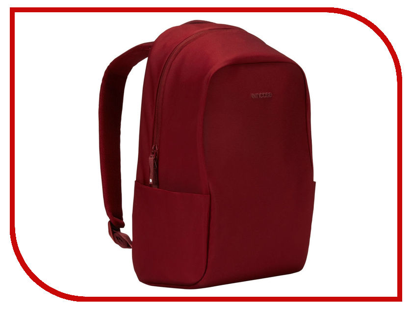 Рюкзак Incase 15.0-inch Path Backpack Deep Red INCO100324-DRD