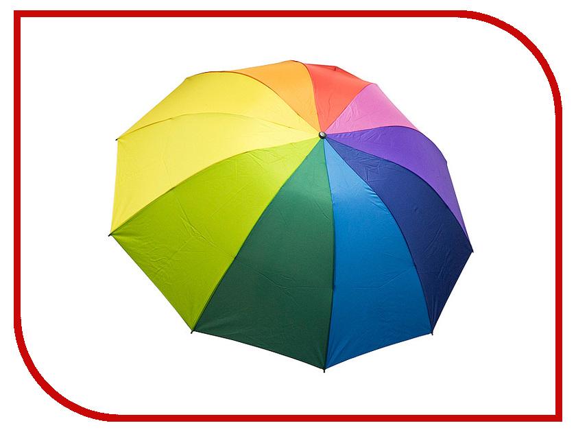Зонт Эврика Радуга 98767