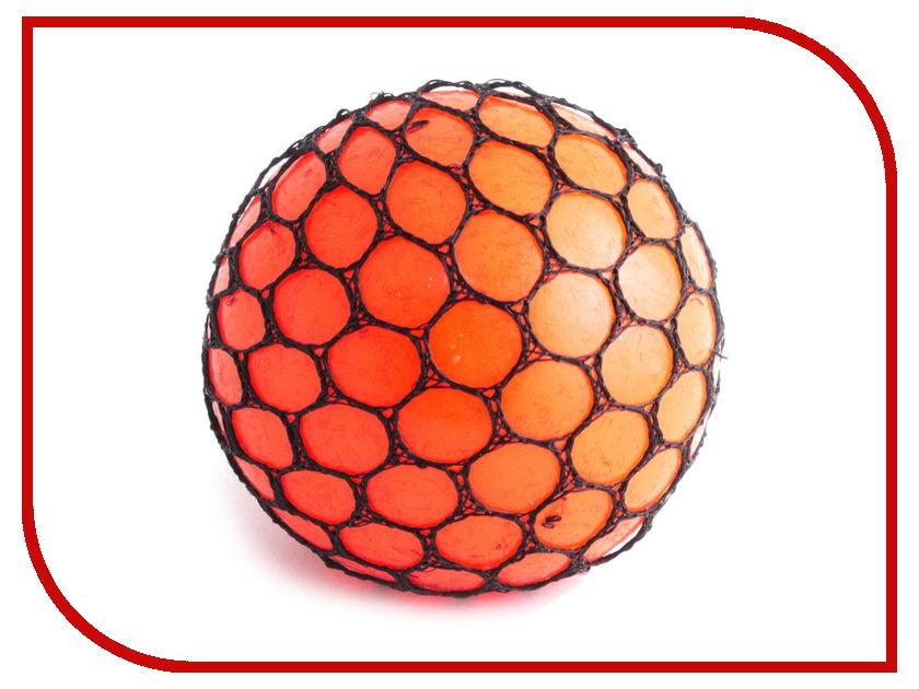 Игрушка антистресс Эврика Шарик Orange 98414