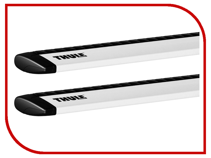 Крепление Thule WingBar 108cm 2шт 960-2 thule wingbar 150см 2 шт 963
