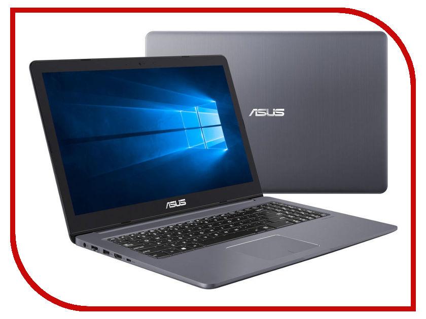 Ноутбук ASUS VivoBook Pro 15 Ultra HD N580VD-FI760T 90NB0FL4-M11980 (Intel Core i7-7700HQ 2.8 GHz/8192Mb/1000Gb + 256Gb SSD/No ODD/nVidia GeForce GTX 1050 4096Mb/Wi-Fi/Bluetooth/Cam/15.6/3840x2160/Windows 10 64-bit) asus vivobook pro 15 n580vd n580vd dm194t