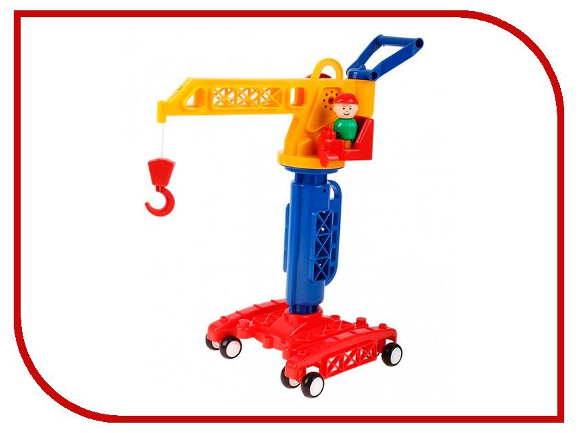 цена на Игрушка Автокран Форма Детский сад