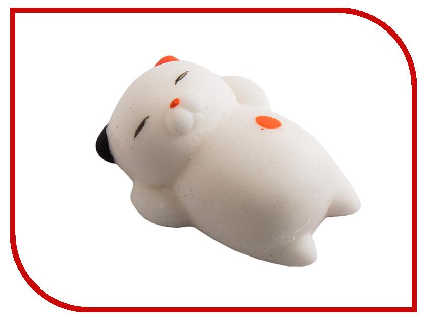 Игрушка антистресс Эврика Котик N3 98738 maxitoys игрушка антистресс влюбленный котик