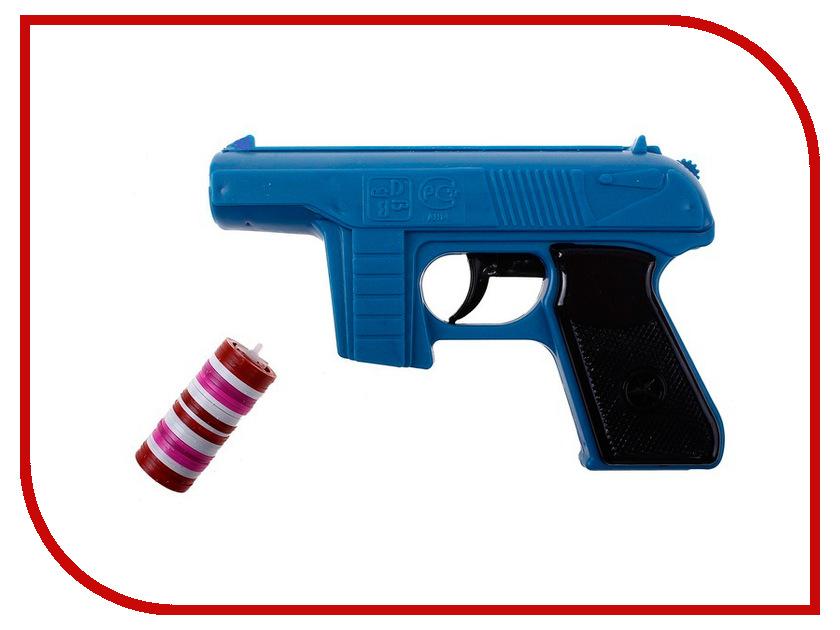 Игрушка Форма Пистолет с дисковыми пулями С-21-Ф