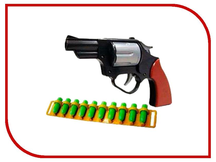 Игрушка Пистолет Форма в москве травматический револьвер таурус