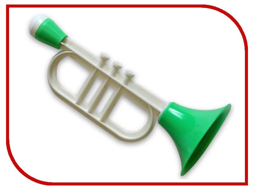Детский музыкальный инструмент Аэлита Корнет 2С289