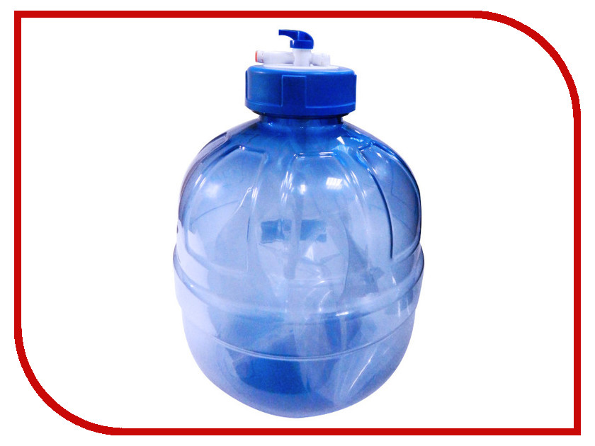 Накопительный бак Гейзер RO 12 литров 25402 накопительный бак для фильтра гейзер престиж 12 л