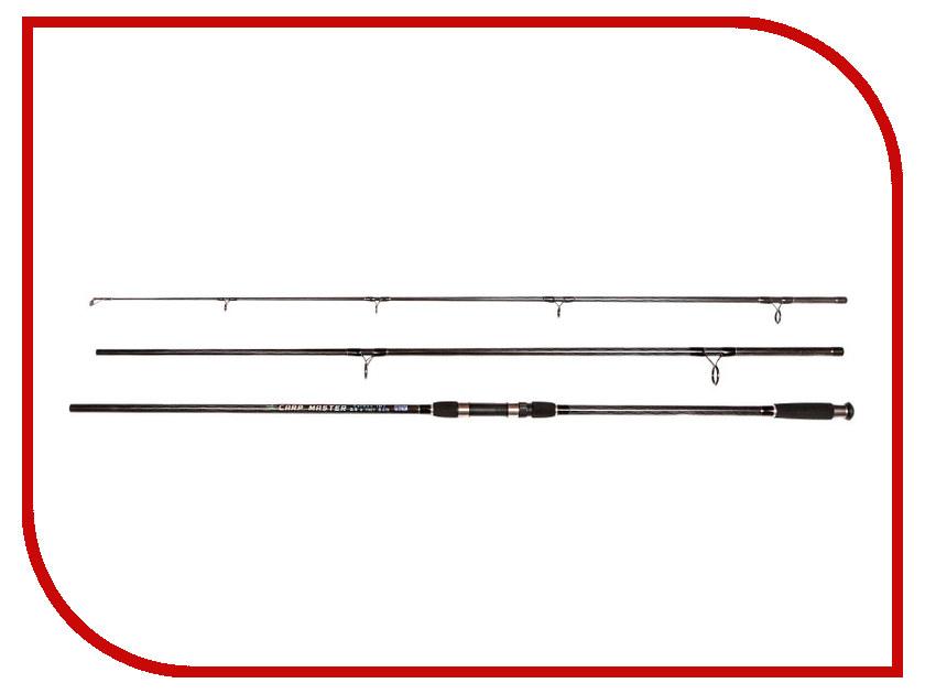 Удилище Hoxwell Carp Master 3.9m 3.0LB сигнализатор поклевки hoxwell hl50