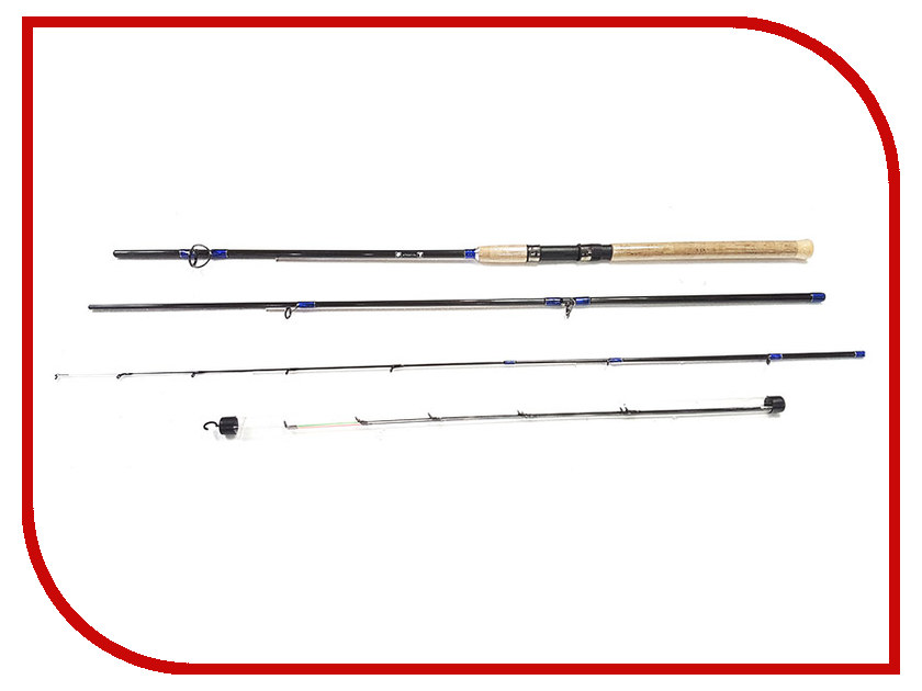 Удилище Hoxwell Sokuda Beast Master 3.0m 60-120g