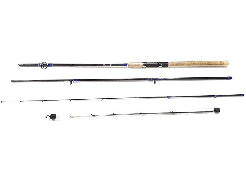 Удилище Hoxwell Sokuda Beast Master 3.3m 60-120g