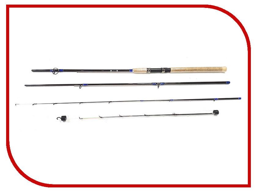 Удилище Hoxwell Sokuda Beast Master 3.6m 60-120g