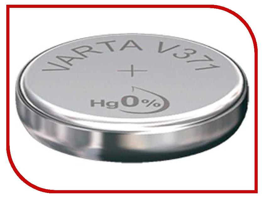 цена на Батарейка V371 - Varta SR920SW 0371 101111