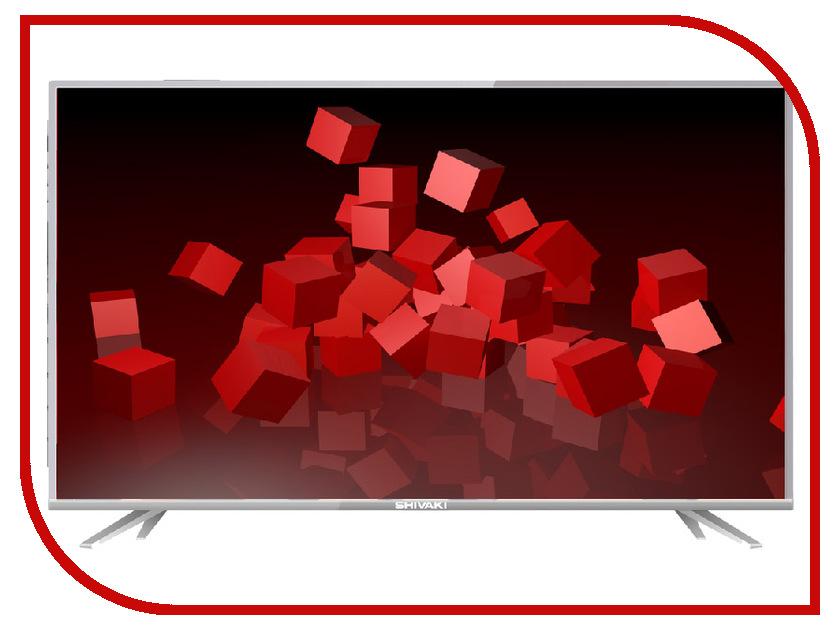 Телевизор Shivaki STV-43LED16 телевизор shivaki stv 32led14