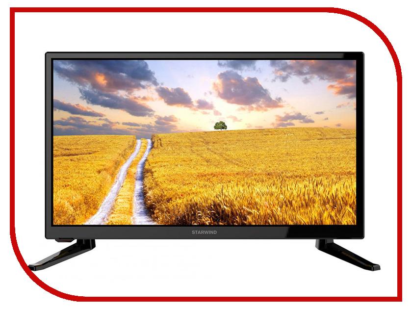 Телевизор STARWIND SW-LED20R301BT2