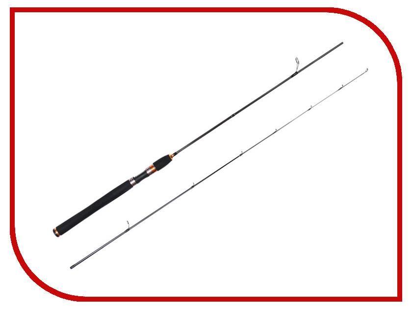 Удилище Hoxwell Rainger 1.85m 2-7g brass bullet weight sinkers texas carolina rig new fishing lure bait accessory replacement lead sinkers 1 7g 3 5g 5g 7g 10g