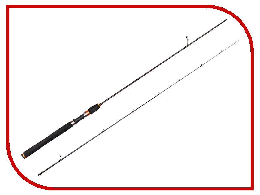 Удилище Hoxwell Rainger 2.05m 2-7g румяна руж benefit 7g
