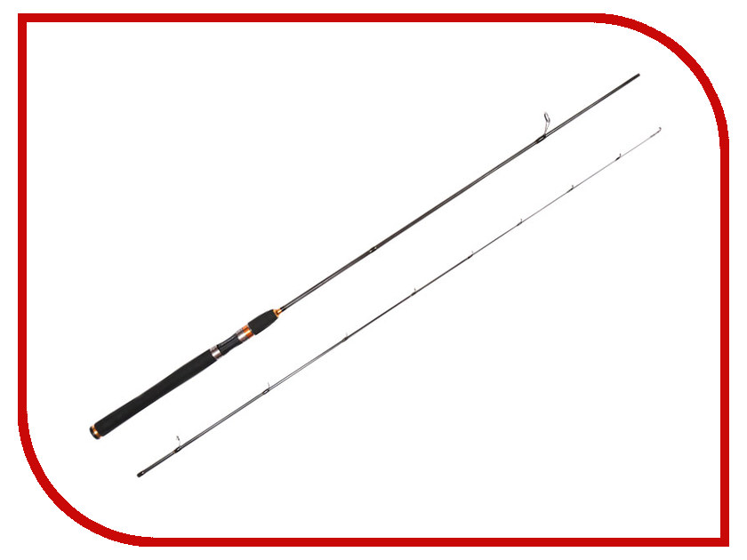 Удилище Hoxwell Rainger 2.25m 2-7g румяна руж benefit 7g