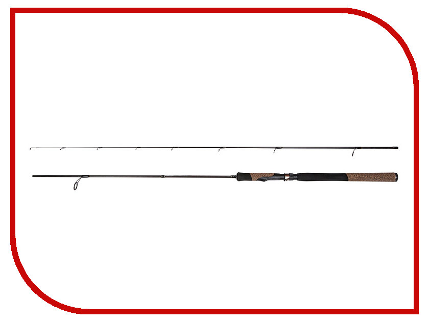 Удилище Hoxwell Chalendger 2.05m 5-13g сигнализатор поклевки hoxwell hl50