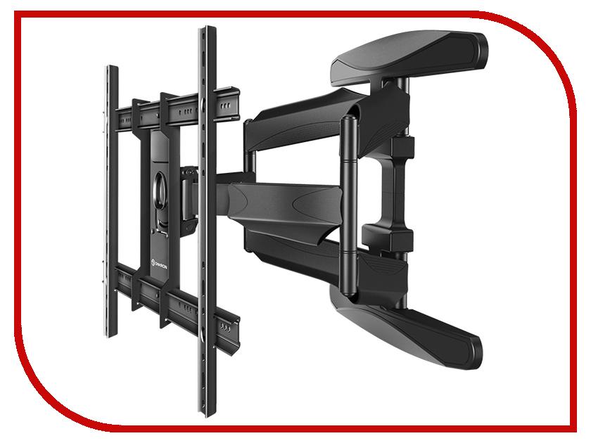 Кронштейн Onkron M6L (до 45кг) Black цена и фото