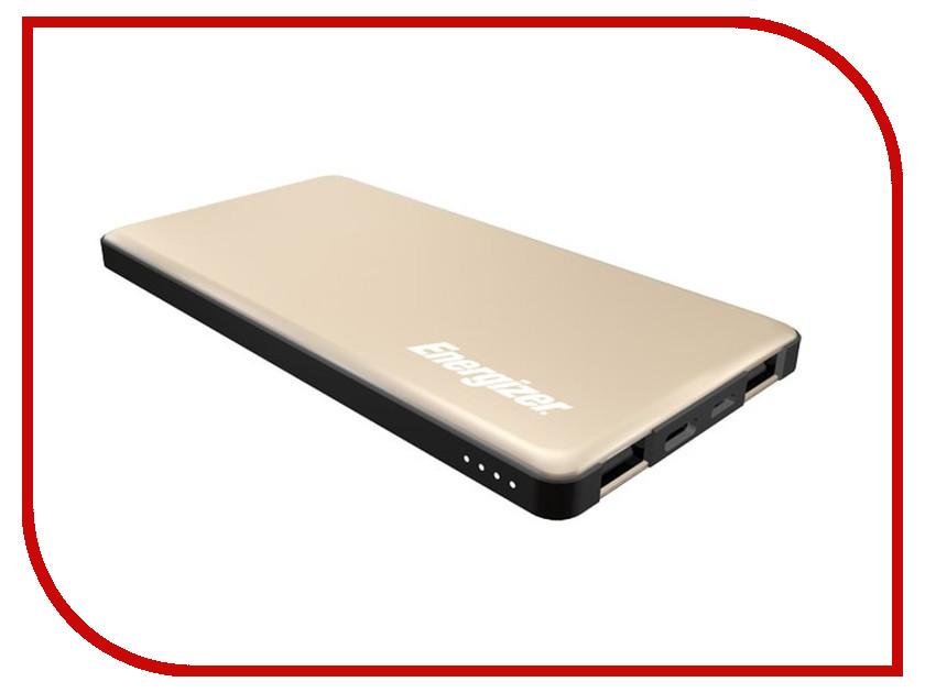 Аккумулятор Energizer UE5001 5000mAh Gold аккумулятор ultra fire 6pcs 18650 ultra 3 7v 5000mah