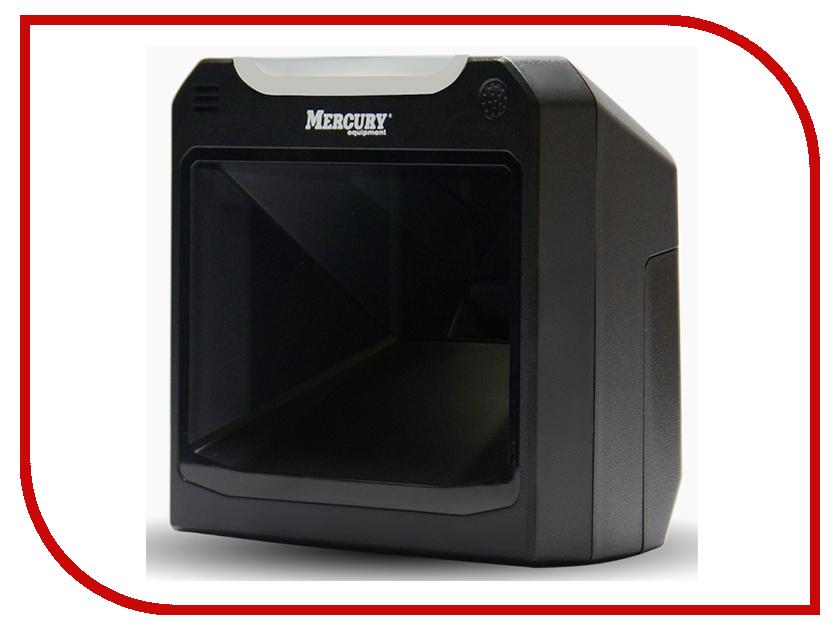 Сканер Mercury 8110 P2D USB Black