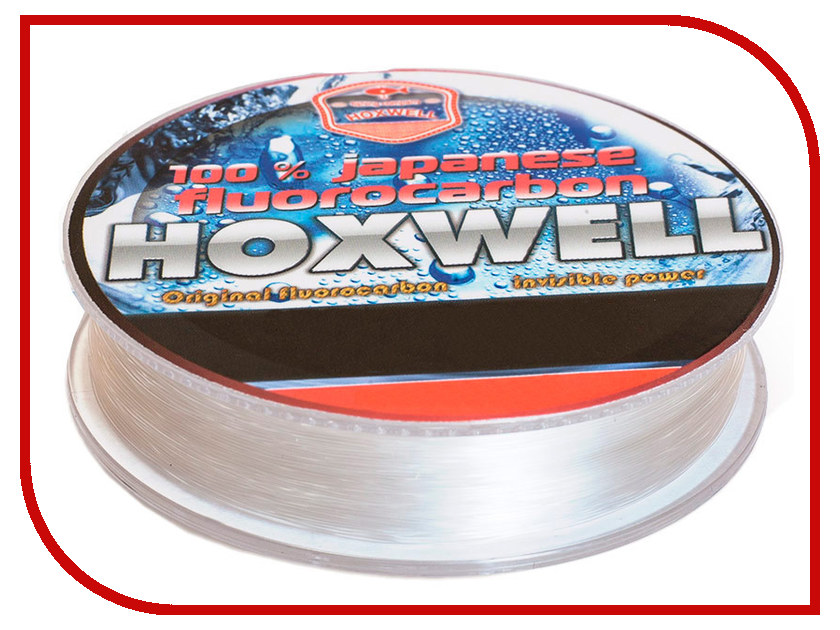 Леска Hoxwell HL 150 50m 0.28mm 5kg