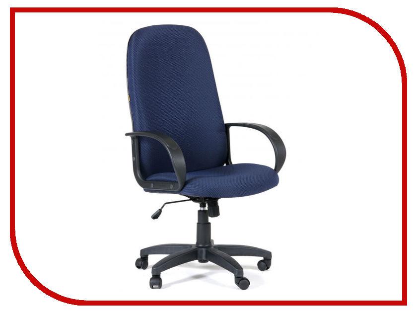 Компьютерное кресло Chairman 279 chairman кресло компьютерное chairman 685 синий черный