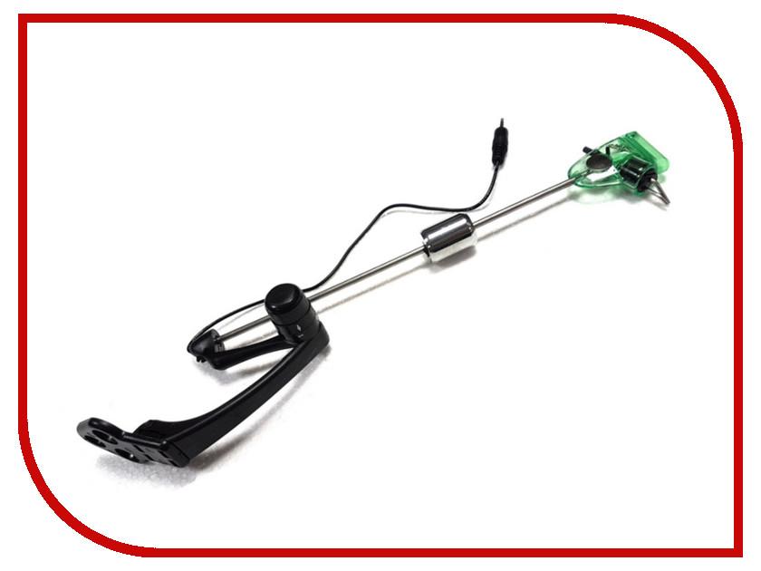 Сигнализатор поклевки Hoxwell Свингер HL 332 Red сигнализатор поклевки hoxwell hl50
